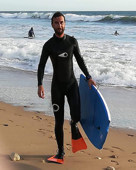 Mathieu Robineau